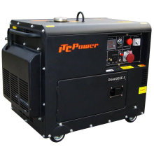 5kw Silent Diesel electric power generator