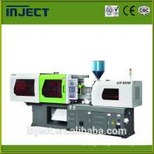 plastic injection molding machine with servo motor