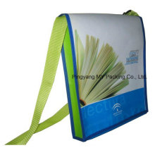 OEM Manufacturer PP Non Woven Shopping Promotional Shoulder Bag