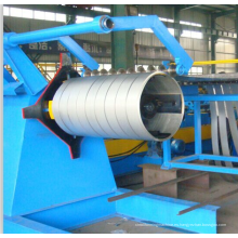 5 decoiler hidráulico ton, desbobinado eléctrico de 5 toneladas, 5 toneladas decoiler manual