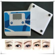 Micropigment-Gerät für permanente Make-up, digitale permanente Make-up Stromversorgung