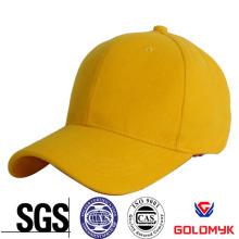 Custom Promotional Blank Cap in Cotton Fabric