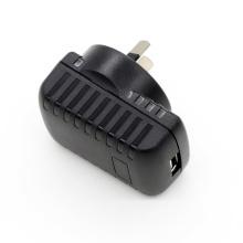 Универсальное USB-зарядное устройство Travel с разъемом Au