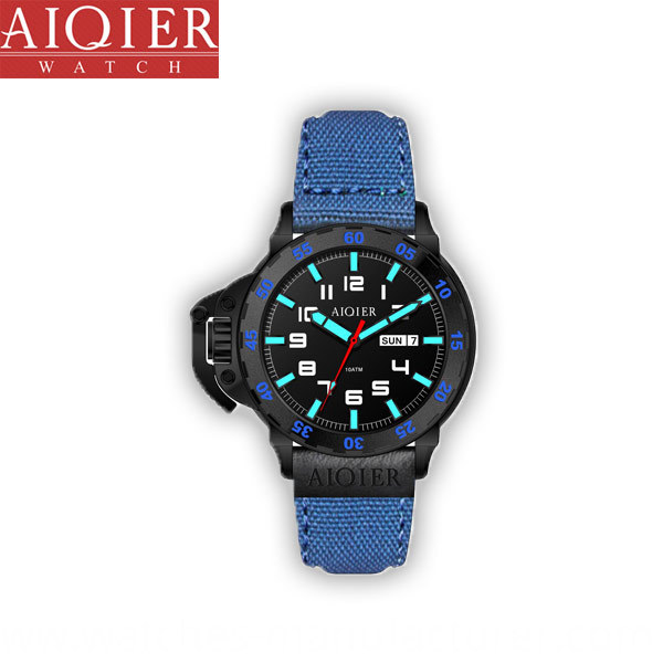 Mens Sport Watches Waterproof