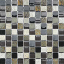 25*25 New Design Marble Mosaic