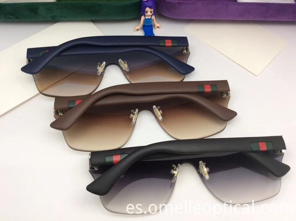 Fashion Goggles Sunglasses