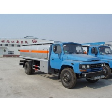 Dongfeng price of large oil tanks for sale