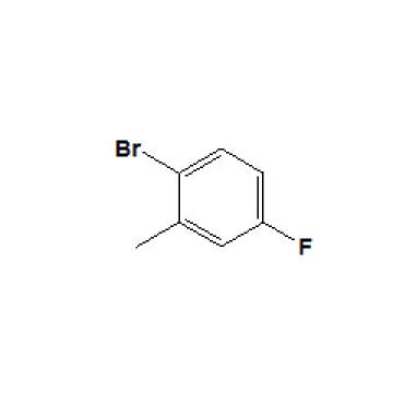 2-Brom-5-fluortoluol CAS Nr. 452-63-1