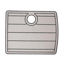 wholesale soft and durable single hole marine decking anti dew sheet boat flooring carpet synthetic eva kayak mat