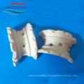 Anel de sela cerâmica Super Intalox para sistema de destilação