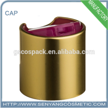 high-end luxury qualified pet bottle caps metal bottle caps