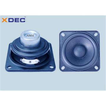 Диктор 70mm 4ohm 10w для диктора Bluetooth