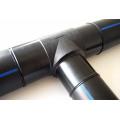Tubo de plástico de preço mais baixo ZLRC Pe 80 Pipe Hdpe Pipe