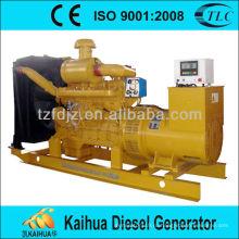 100 кВт SHANGCHAI 135 дизельный генератор