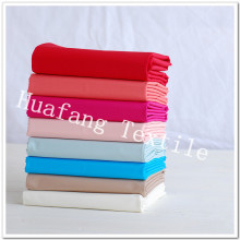 100% Polyester Grey Fabric for Wholesale