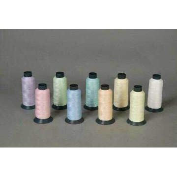 Glow in the Dark Embroidery Thread