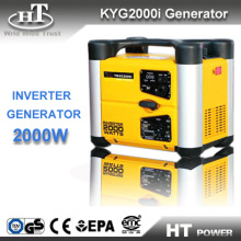 Digital Inverter Generator