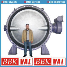Rubber Line Butterfly Valve for Drinking Water