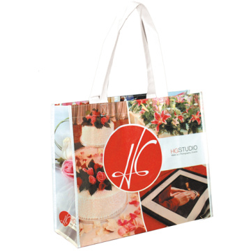 Eco Bag - Tote eco bag personalizado