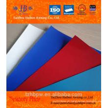 Tela impermeável PVC Tarpaulin
