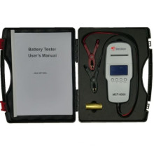 Digital Battery Analyzer with Printer MST-8000