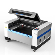 Rubber and Foam CO2 Laser Cutting Machine