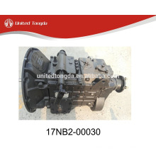 17NB2-00030 dongfeng brand transmission gearbox