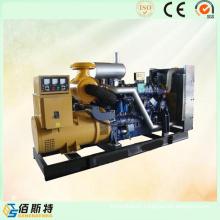 Weichai Steyr 250kw Electric Generator Set