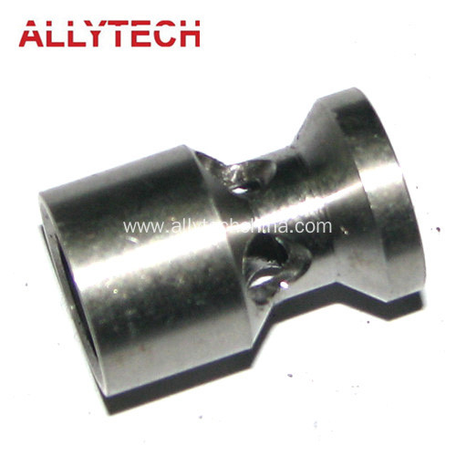 Turned Precision Parts CNC Aluminum Components