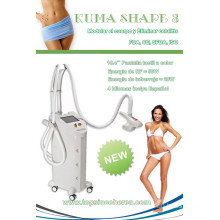 Light and Vacuum Therapy for Body Contouring and Cellulite Reduction