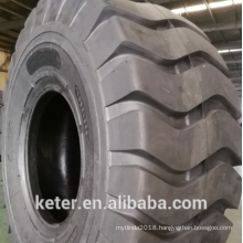 Chinese Bias OTR Tire 20.5-25 E3/L3 Pattern Standard Rim 17.00,Brand ECOLAND for east EU market