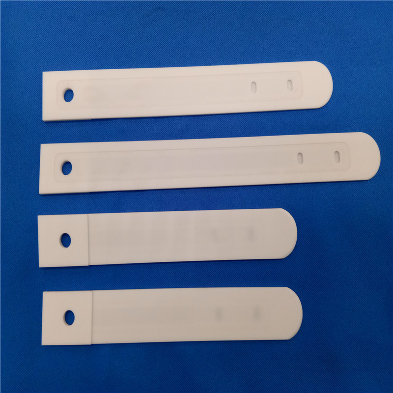 Alumina Ceramic Strips