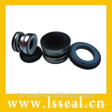 single spring cartridge seals HF104,104B
