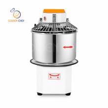 40l Double Speeds Lifted Up Head Commercial Flour Mixer Machine Pizza Bread Dough Mixer 15kg