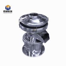 paint filter machine 450 type vibration sieve enquiment