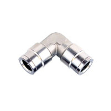 MPUL Mental Push-in Pneumatic Hose Fittings