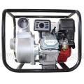 Bomba de água da gasolina de Honda Gx200 6.5HP Honda de 3 polegadas