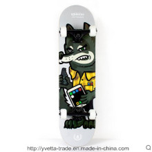 Skateboard populaire avec roue PU (YV-3108-2)