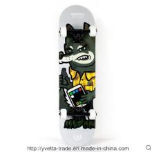 Популярный скейтборд с PU Wheel (YV-3108-2)