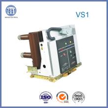 ВФ серии 12кв крытый высоковольтный vcb с полюсом агрегата