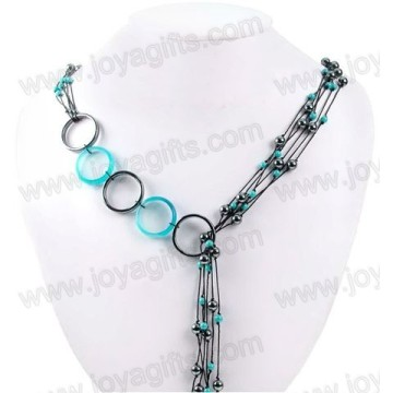 Hematite Necklace HN0008-1