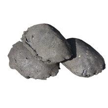 Pâte d'électrode à base de CPC pour alliages de silicium ferrosilicium