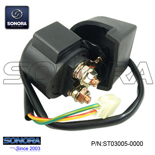 Gy6 50 scooter Starter Relay