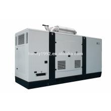 50Hz Silencioso Googol Motor 100kW Energía Generador Diesel