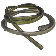 Los mejores precios limpian la manguera flexible del PVC de la tubería de vacío