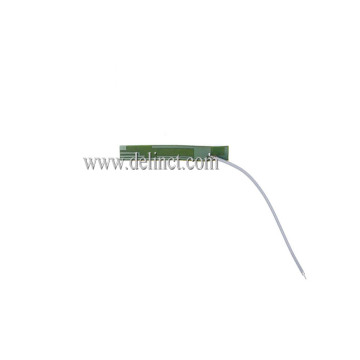 High Gain 2400 ~ 2483.5MHz WIFI PCB Antenne