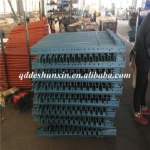 Heavy duty angle brackets / metal hanging brackets/meterial handing equipment parts