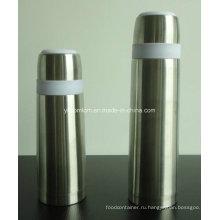 500 мл Thermos Water Bottles Двойная стена