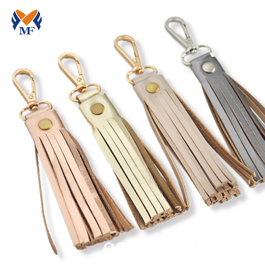 Leather Keychain Bulk