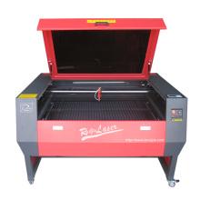 Máquina de gravura do laser do mármore / granito / pedra Rj-1390